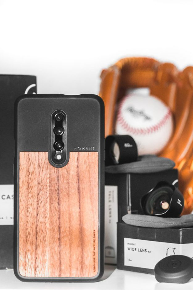 Moment Gear Smartphone Photography on the next level - photo by carl grand